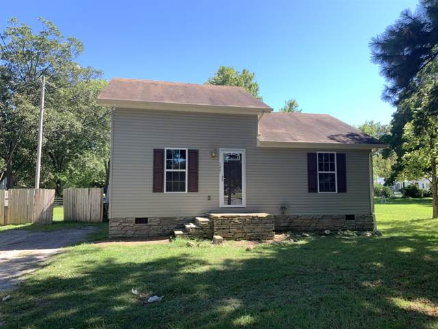 926 E Grundy St, Tullahoma, TN 37388 (MLS #RTC2077314) :: REMAX Elite