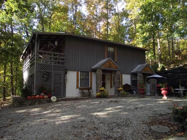 1021 Rainbow Lake Rd, Waynesboro, TN 38485 (MLS #RTC2077340) :: Village Real Estate