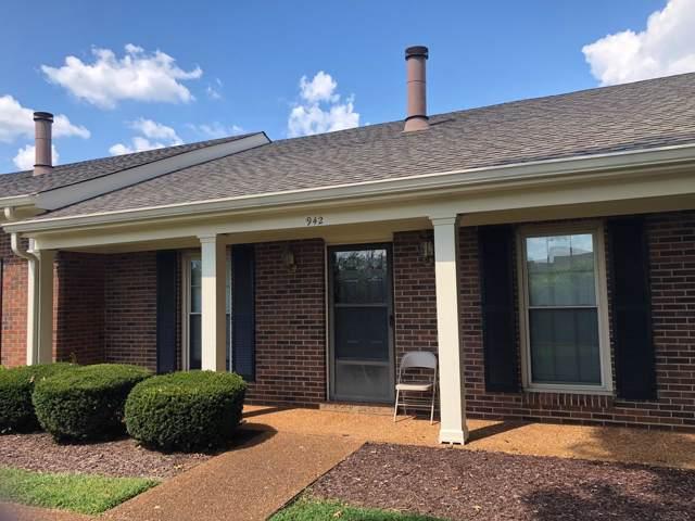 942 E Northfield Blvd, Murfreesboro, TN 37130 (MLS #RTC2077350) :: Nashville on the Move