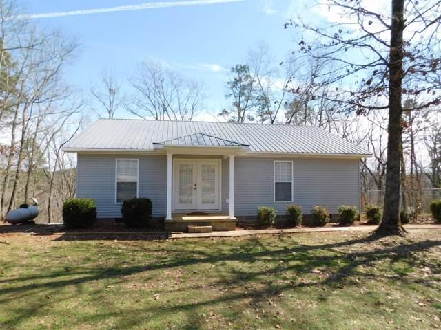 415 Huckleberry Ln, Savannah, TN 38372 (MLS #RTC2077351) :: Nashville on the Move