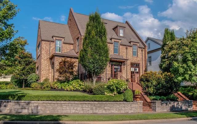 400 Wiregrass Ln, Franklin, TN 37064 (MLS #RTC2077361) :: Village Real Estate