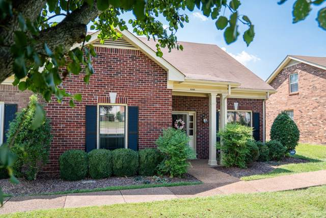 8588 Sawyer Brown Rd, Nashville, TN 37221 (MLS #RTC2077363) :: FYKES Realty Group