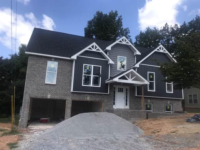 1493 Dewberry Rd -Lot 5 Deer Ho, Clarksville, TN 37042 (MLS #RTC2077379) :: REMAX Elite