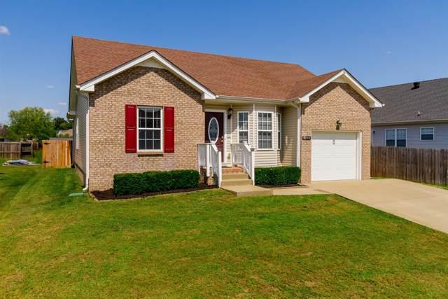 2596 Cider Dr, Clarksville, TN 37040 (MLS #RTC2077418) :: Village Real Estate