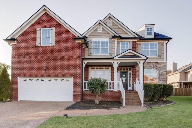 1002 Lance Ct, Mount Juliet, TN 37122 (MLS #RTC2077422) :: Armstrong Real Estate
