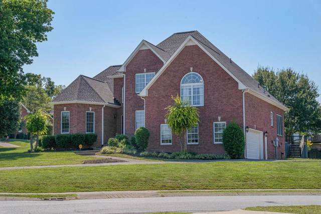 200 Crooked Creek Ln, Hendersonville, TN 37075 (MLS #RTC2077424) :: Armstrong Real Estate