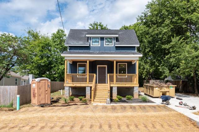 1604 Jewell St, Nashville, TN 37207 (MLS #RTC2077428) :: REMAX Elite
