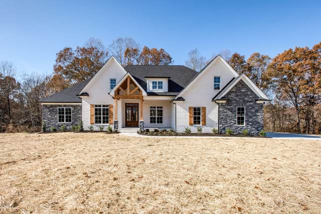 4122 Ironwood Dr, Greenbrier, TN 37073 (MLS #RTC2077445) :: Village Real Estate