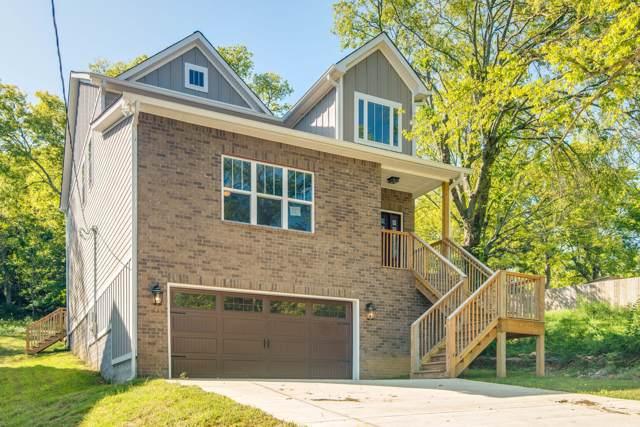 3850 Hutson Ave, Nashville, TN 37216 (MLS #RTC2077446) :: Village Real Estate