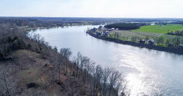 0 Woods Cliff Ln, Savannah, TN 38372 (MLS #RTC2077453) :: Nashville on the Move