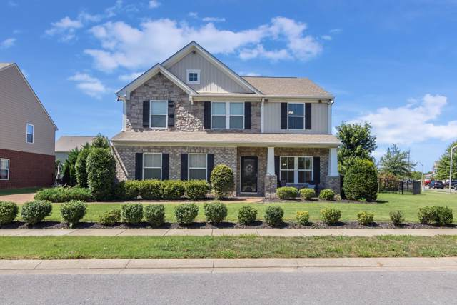 2908 Weston Blvd, Murfreesboro, TN 37128 (MLS #RTC2077461) :: Village Real Estate
