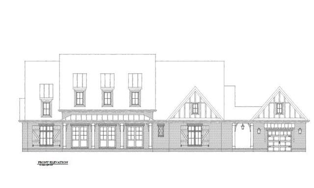 8308 Shoreline Court (Lot 8002), College Grove, TN 37046 (MLS #RTC2077468) :: Exit Realty Music City