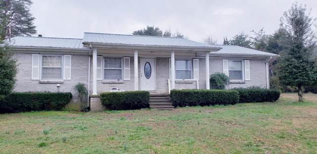 48 Dark Hollow Rd, McMinnville, TN 37110 (MLS #RTC2077480) :: REMAX Elite