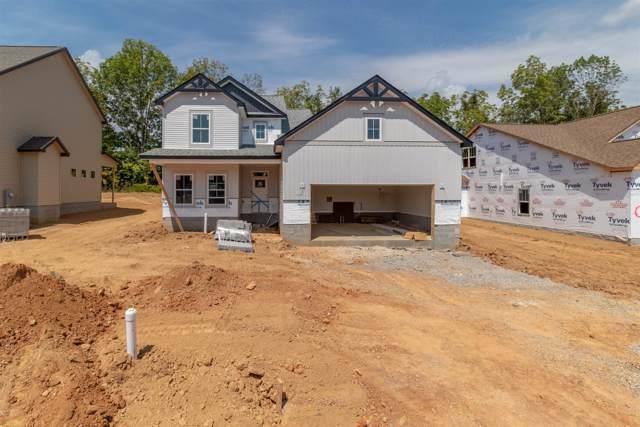 89 Reserve At Sango Mills, Clarksville, TN 37043 (MLS #RTC2077527) :: RE/MAX Homes And Estates