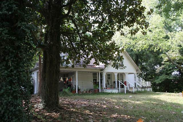 1848 Byrne Ave, Cookeville, TN 38501 (MLS #RTC2077538) :: Nashville on the Move