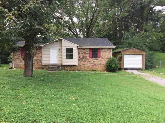 1282 Slayden Cir, Clarksville, TN 37040 (MLS #RTC2077558) :: RE/MAX Choice Properties