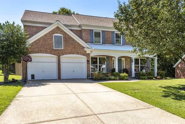 1618 W Wilson Blvd, Mount Juliet, TN 37122 (MLS #RTC2077564) :: Armstrong Real Estate