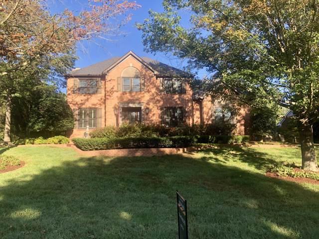 9466 Chesapeake Dr, Brentwood, TN 37027 (MLS #RTC2077581) :: Village Real Estate