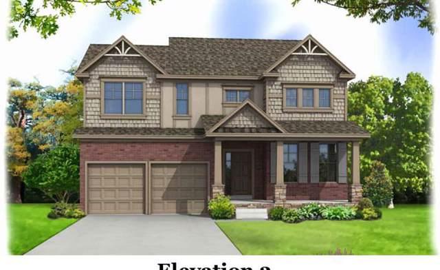 1235 Cotillion Drive #529, Murfreesboro, TN 37128 (MLS #RTC2077588) :: Team Wilson Real Estate Partners