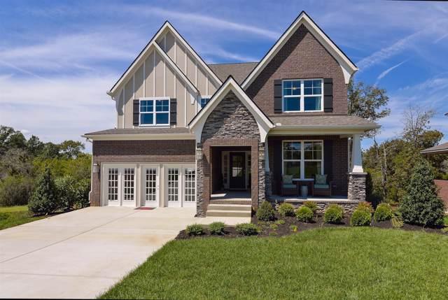 1231 Cotillion Drive #528, Murfreesboro, TN 37128 (MLS #RTC2077590) :: RE/MAX Homes And Estates