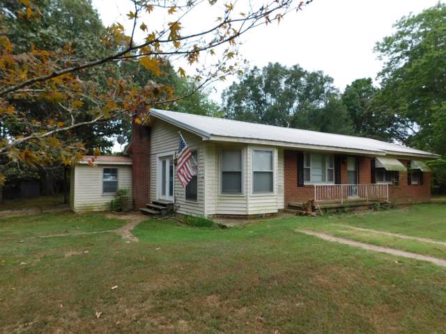 285 Pickens Ln, Adamsville, TN 38310 (MLS #RTC2077605) :: Nashville on the Move