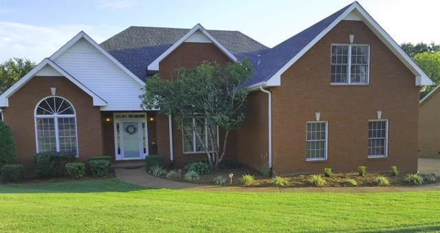 153 Huntington Pl, Hendersonville, TN 37075 (MLS #RTC2077606) :: Village Real Estate