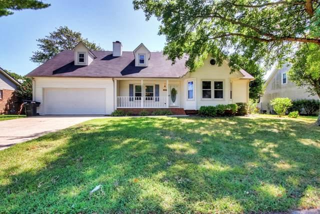1415 Amberwood Cir, Murfreesboro, TN 37128 (MLS #RTC2077644) :: The DANIEL Team | Reliant Realty ERA