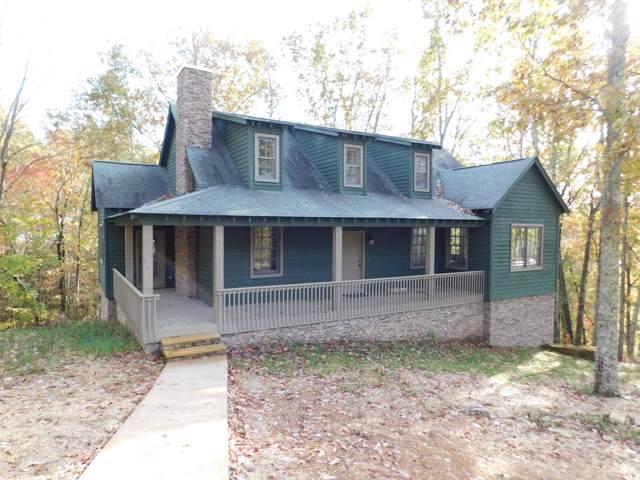 80 Gentle Ridge Way, Savannah, TN 38372 (MLS #RTC2077681) :: Nashville on the Move