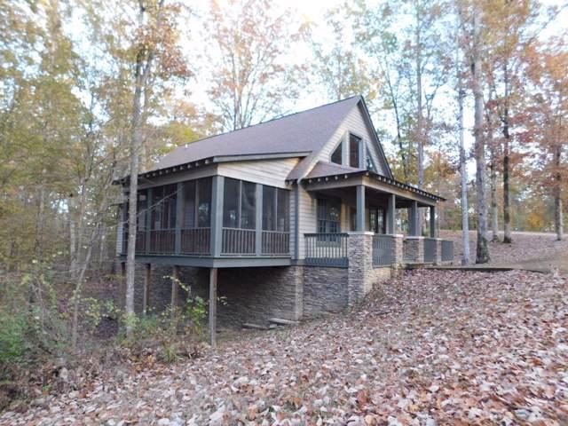 40 Gentle Ridge Way, Savannah, TN 38372 (MLS #RTC2077687) :: Nashville on the Move
