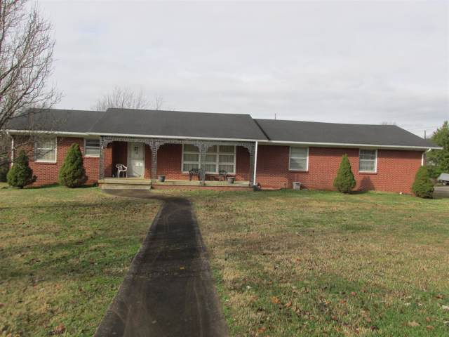 106 Tollgate Rd, Pulaski, TN 38478 (MLS #RTC2077695) :: Maples Realty and Auction Co.