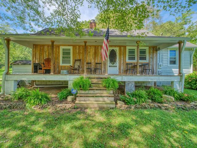 1524 Williamson Rd, Goodlettsville, TN 37072 (MLS #RTC2077703) :: Village Real Estate