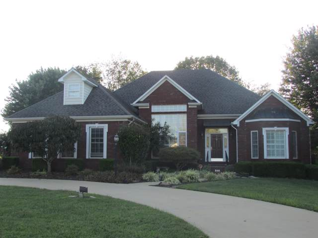 569 Annie Rooney Rd, Lawrenceburg, TN 38464 (MLS #RTC2077737) :: REMAX Elite