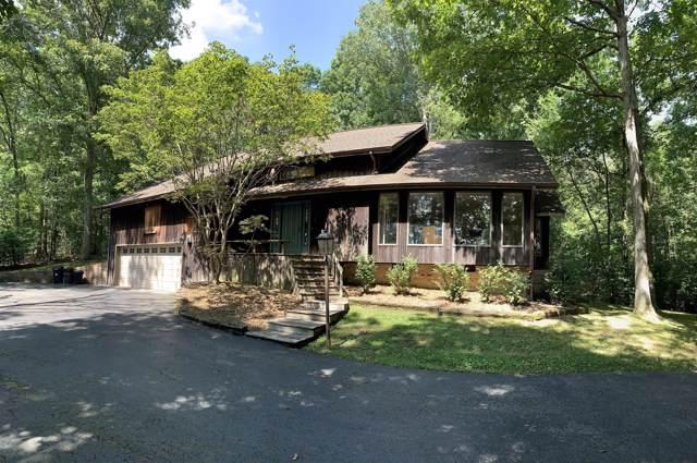 1011 Carter Blake Rd, Tullahoma, TN 37388 (MLS #RTC2077753) :: Village Real Estate