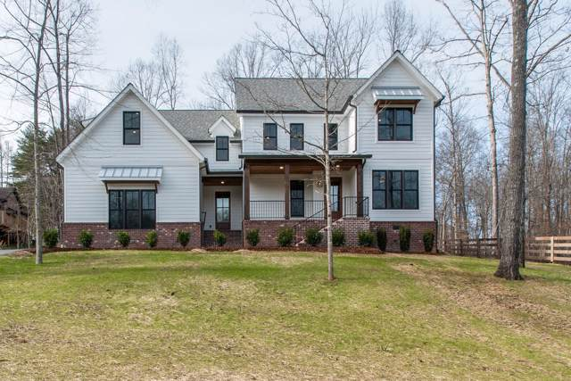 7173 Kyles Creek Dr., Fairview, TN 37062 (MLS #RTC2077785) :: Village Real Estate