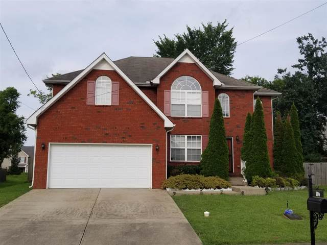 116 Grovedale Trce, Antioch, TN 37013 (MLS #RTC2077817) :: CityLiving Group