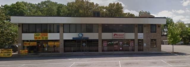 304 S Lowry St, Smyrna, TN 37167 (MLS #RTC2077841) :: HALO Realty