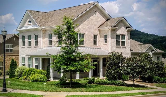 3300 Harriet Park Dr, Nashville, TN 37211 (MLS #RTC2077856) :: REMAX Elite