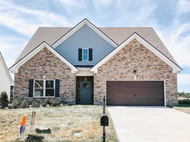 3915 Runyan Cove (Lot 18), Murfreesboro, TN 37127 (MLS #RTC2077859) :: Maples Realty and Auction Co.