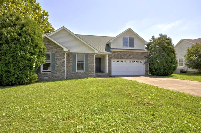 3751 Heather Dr, Clarksville, TN 37042 (MLS #RTC2077860) :: Village Real Estate