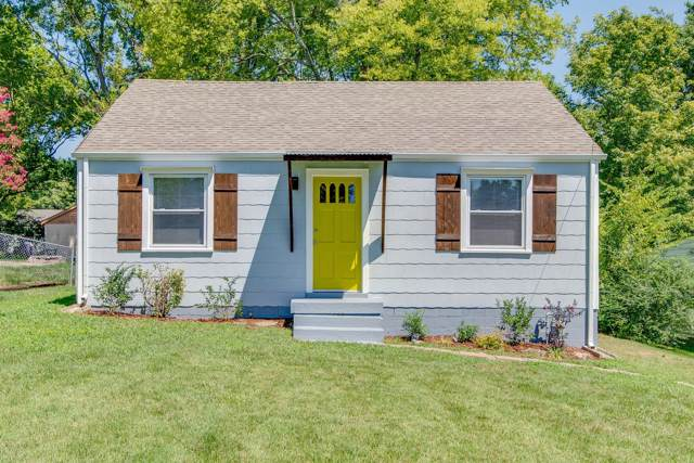 715 Oneida Ave, Nashville, TN 37207 (MLS #RTC2077871) :: REMAX Elite