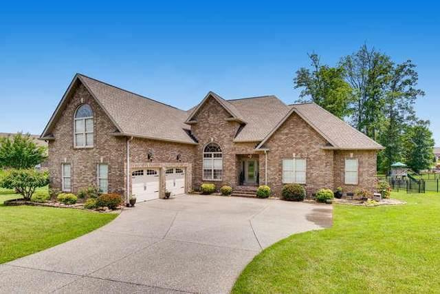 1083 Carrs Creek Blvd, Greenbrier, TN 37073 (MLS #RTC2077897) :: Village Real Estate