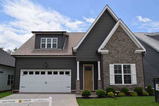3414 Chianti Circle, Murfreesboro, TN 37129 (MLS #RTC2077902) :: Team Wilson Real Estate Partners