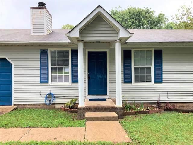 155 Lillian Dr., Oak Grove, KY 42262 (MLS #RTC2077912) :: Village Real Estate