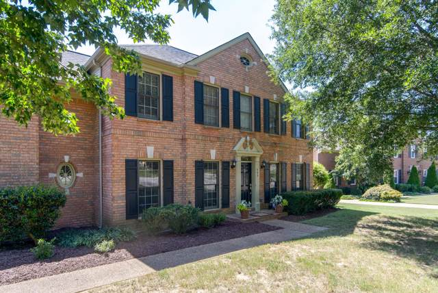 609 Gleneagle Ln, Franklin, TN 37067 (MLS #RTC2077950) :: REMAX Elite