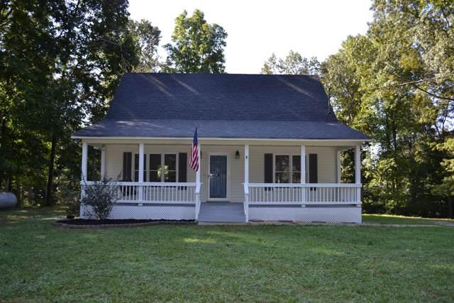 358 Markay Ln, Lynchburg, TN 37352 (MLS #RTC2077961) :: Village Real Estate