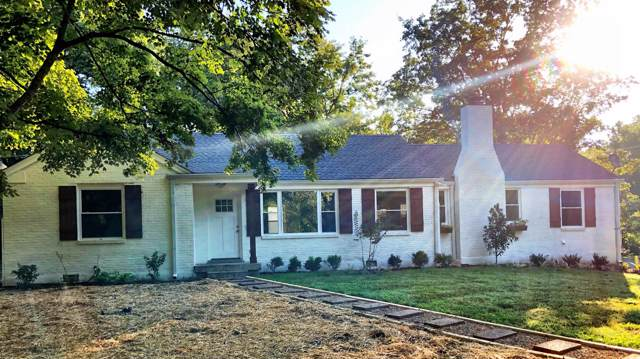 3900 Ivy Dr, Nashville, TN 37216 (MLS #RTC2077996) :: REMAX Elite