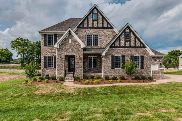 4600 Majestic Meadows Dr. #841, Arrington, TN 37014 (MLS #RTC2078005) :: Katie Morrell / VILLAGE