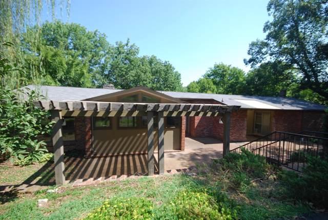 4723 Benton Smith Rd, Nashville, TN 37215 (MLS #RTC2078007) :: Village Real Estate