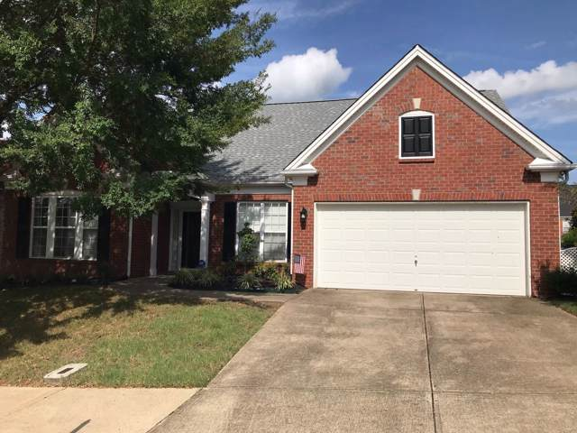 1504 Kemah Ct, Brentwood, TN 37027 (MLS #RTC2078026) :: CityLiving Group