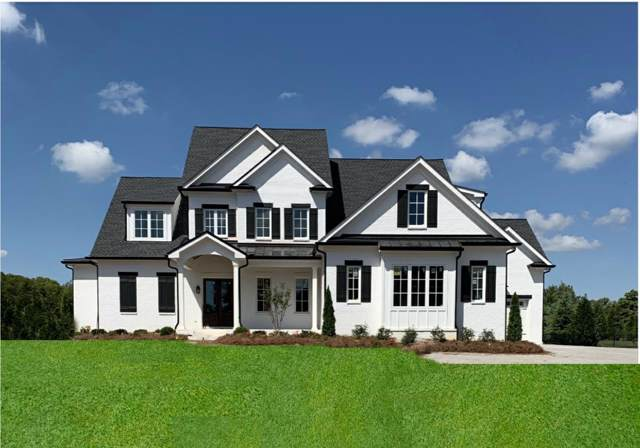 1499 Kellywood Dr, Brentwood, TN 37027 (MLS #RTC2078032) :: Nashville on the Move